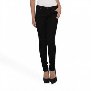 BONGO Black Rinse Skinny Jean